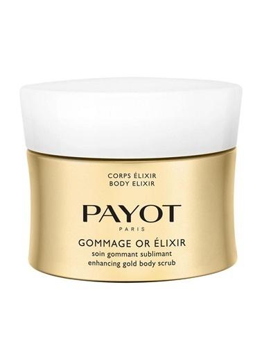 Payot Payot Corps Élixir Gommage Or Élixir 200 ml Renksiz
